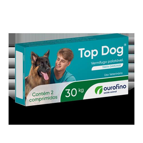 Cães de 30 kg